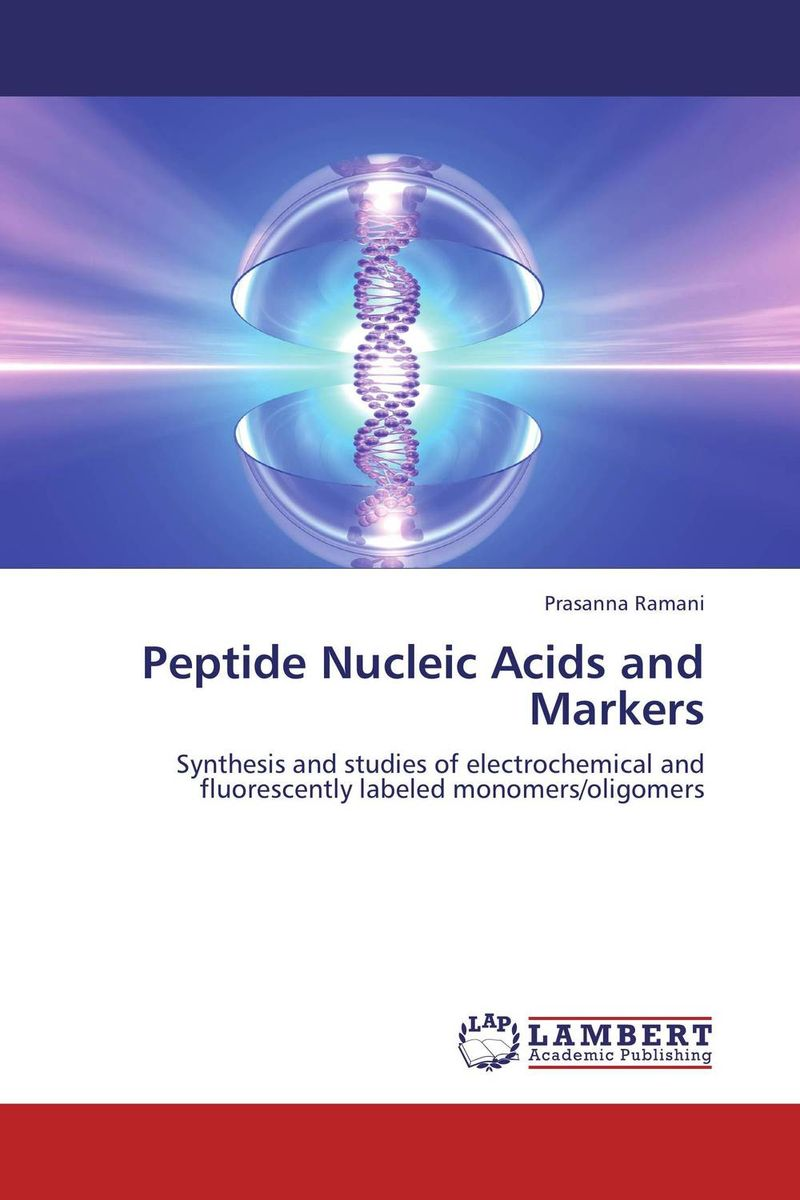 Peptide Nucleic Acids and Markers modified pnas synthesis and interaction studies with dna