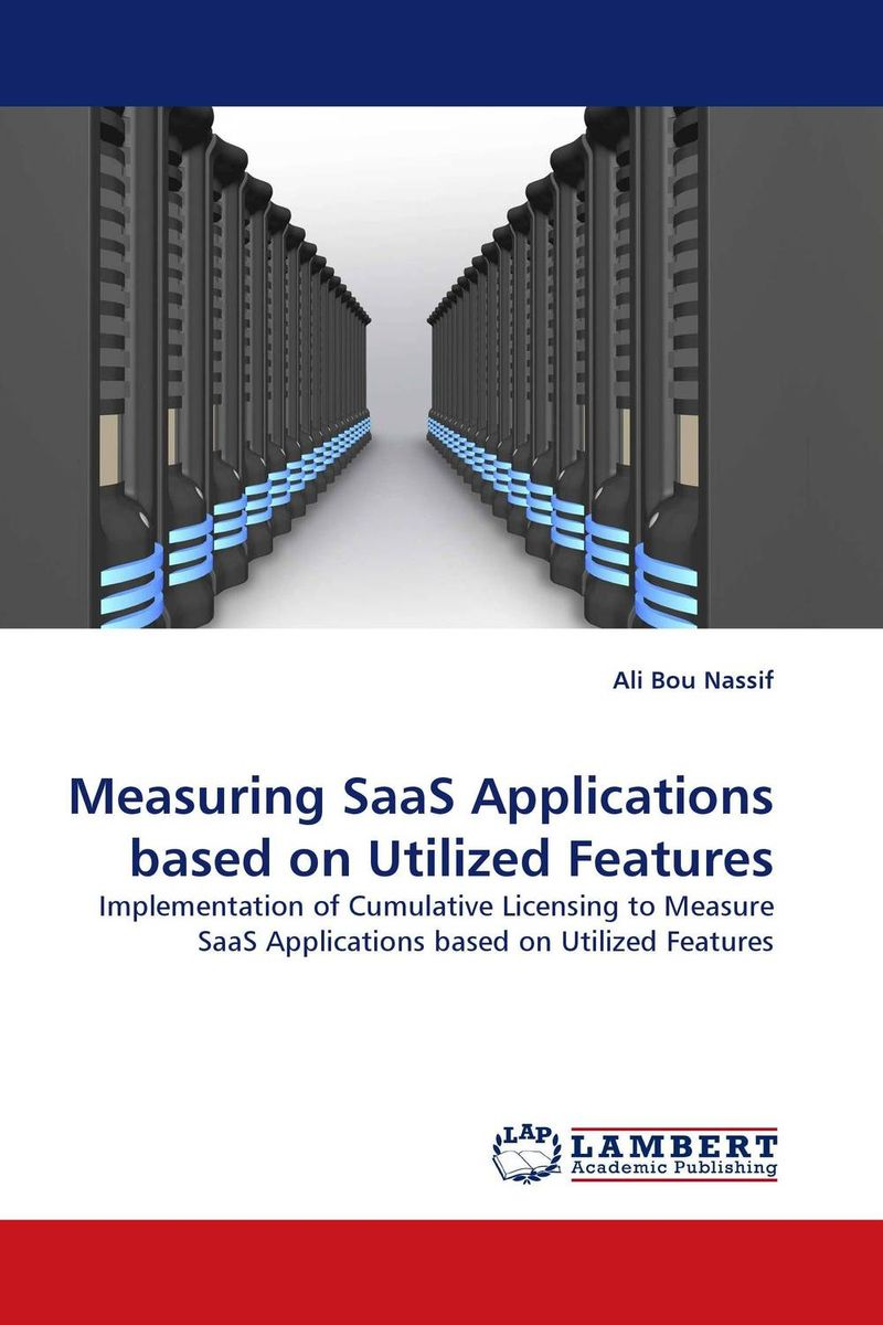 Measuring SaaS Applications based on Utilized Features development of empirical metric for aspect based software measurement