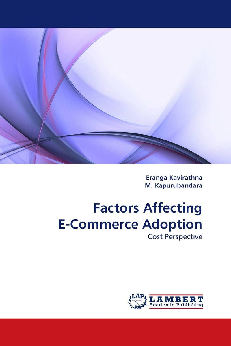 Factors Affecting E-Commerce Adoption clustering and classification methods used in biosequence analysis