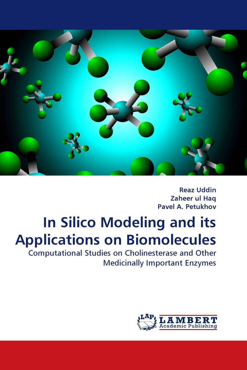 In Silico Modeling and its Applications on Biomolecules nitin chitranshi molecular modeling docking and 3d qsar studies of mtb tnmo enzyme