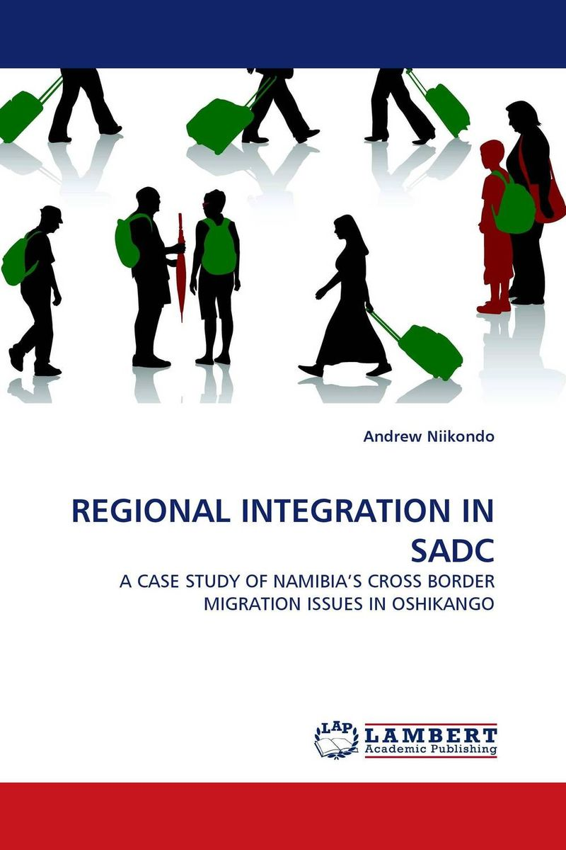 REGIONAL INTEGRATION IN SADC