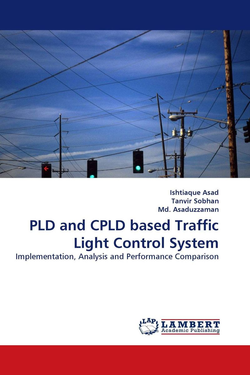 PLD and CPLD based Traffic Light Control System kamaljeet kaur and gursimranjit singh crtp performance for voip traffic over ieee 802 11
