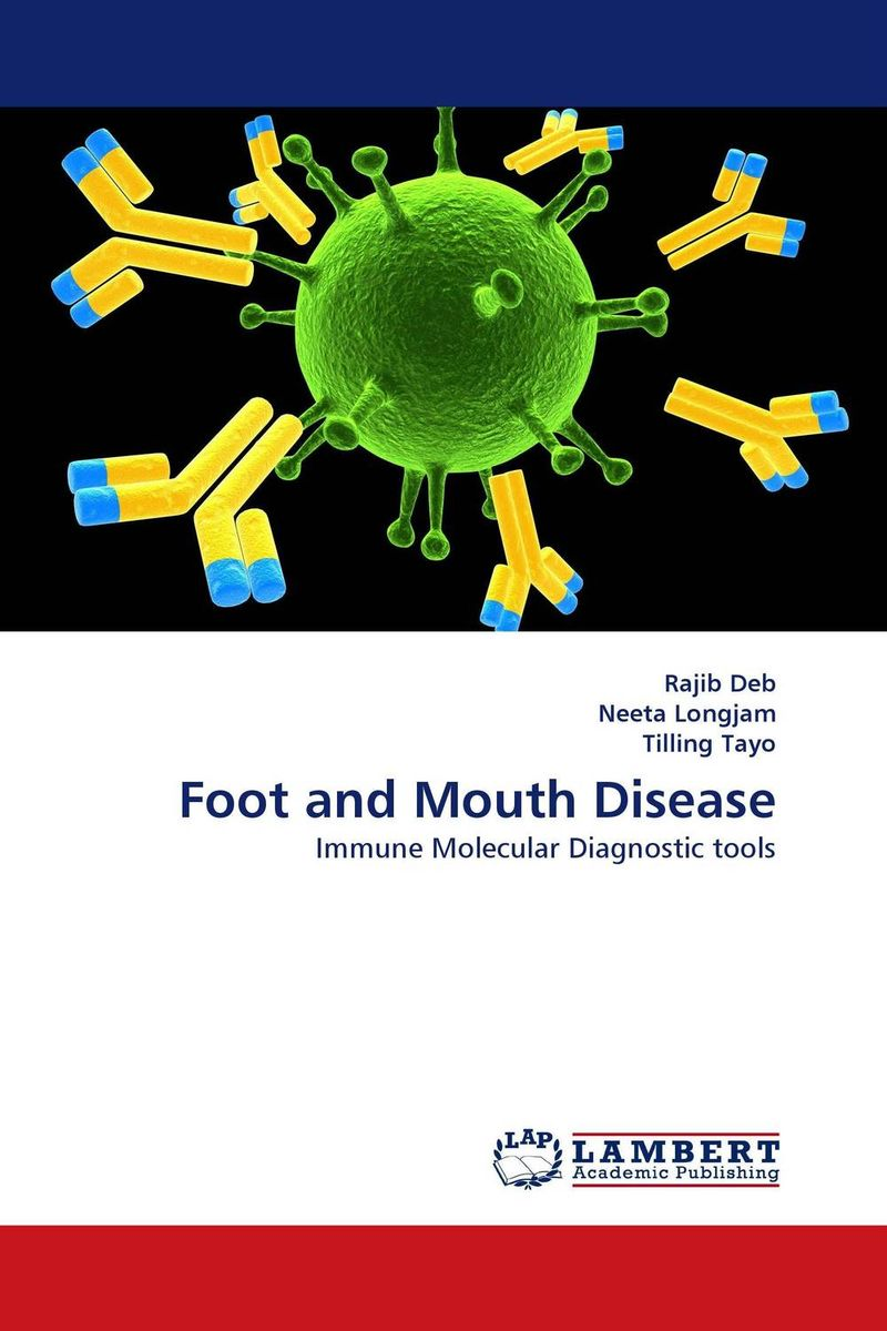 Foot and Mouth Disease differential diagnosis and diagnostic algorithm of infectious diseases in children the practical gu