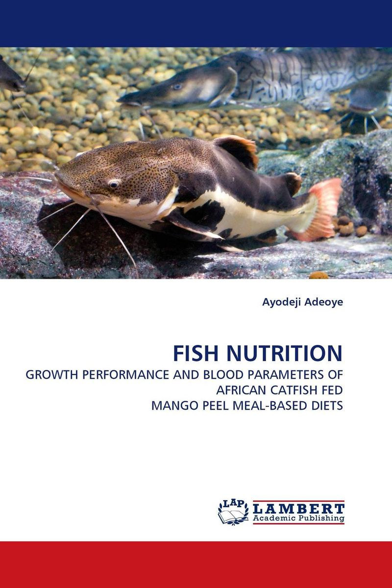 купить FISH NUTRITION недорого