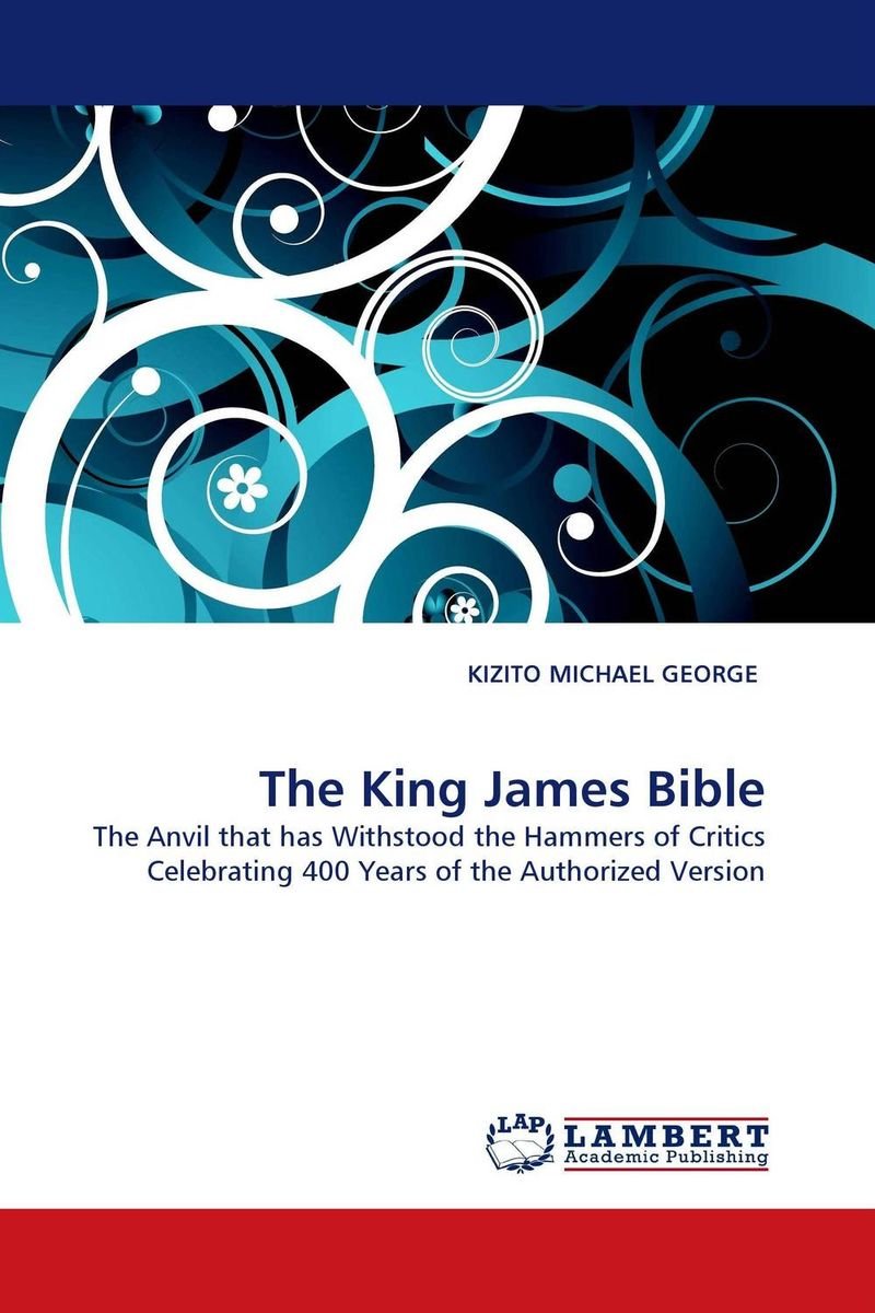 The King James Bible 6 90