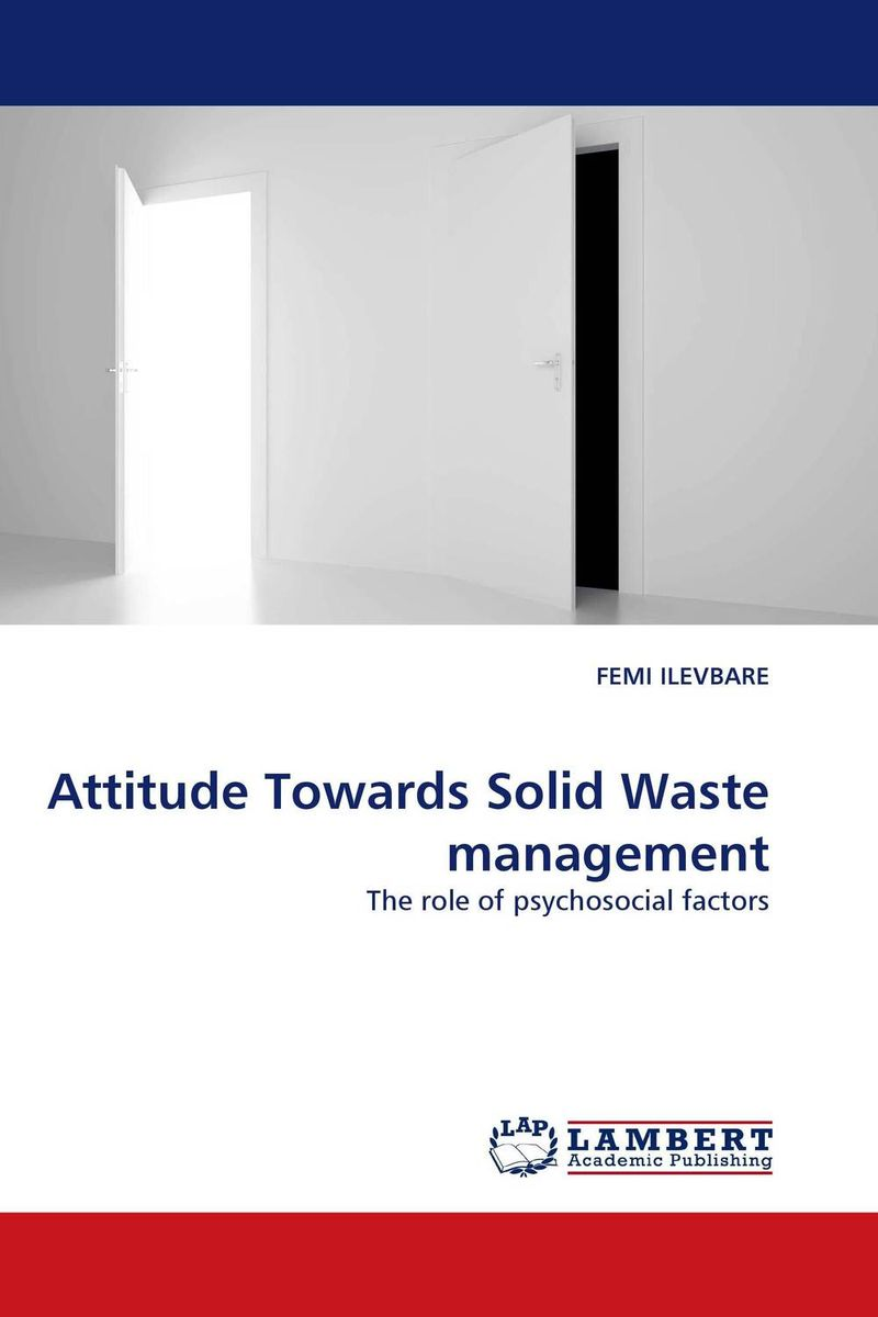 Attitude Towards Solid Waste management warren greshes the best damn management book ever 9 keys to creating self motivated high achievers