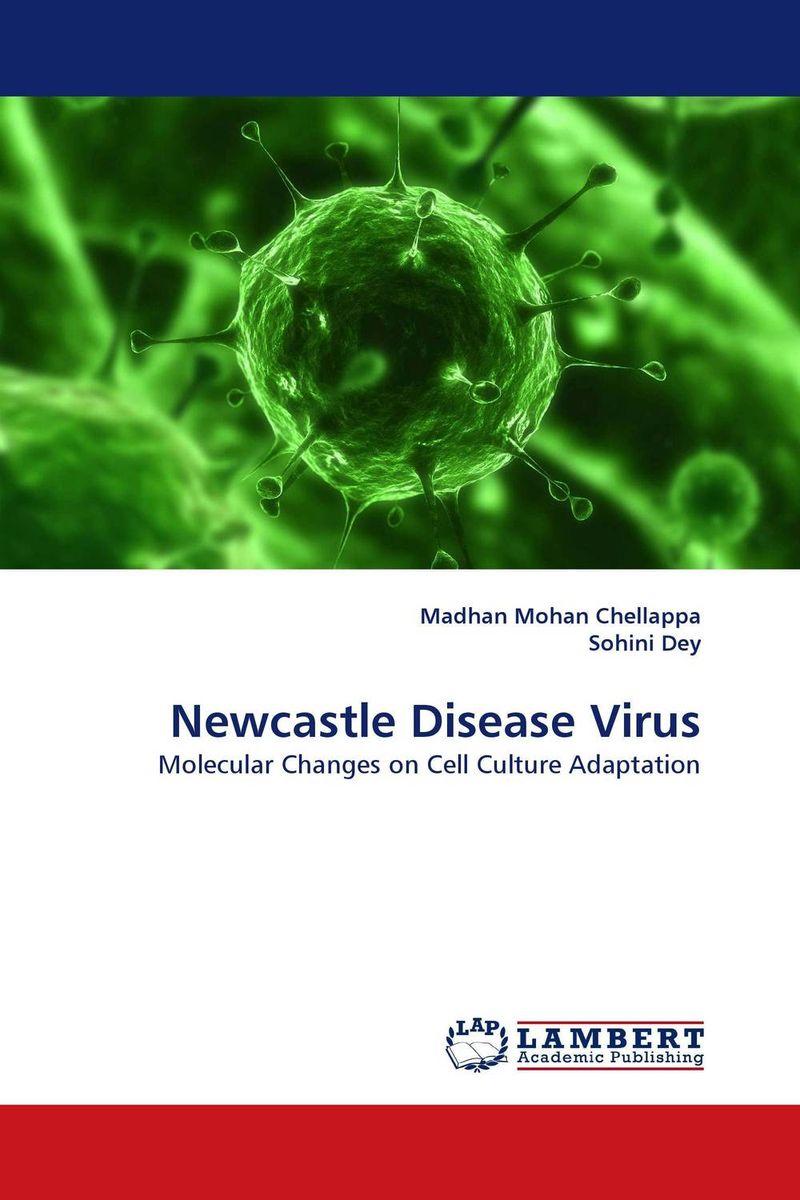 Newcastle Disease Virus suresh p marek s disease virus
