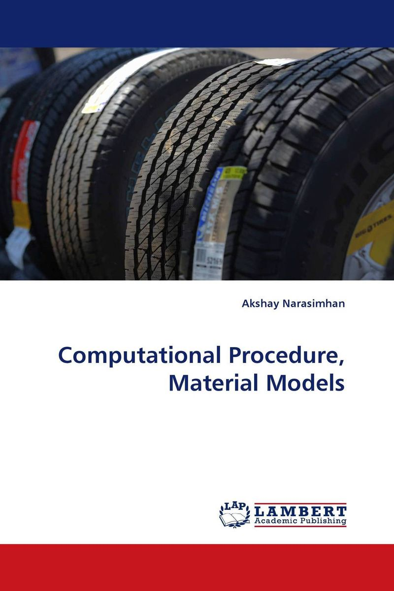 Computational Procedure, Material Models
