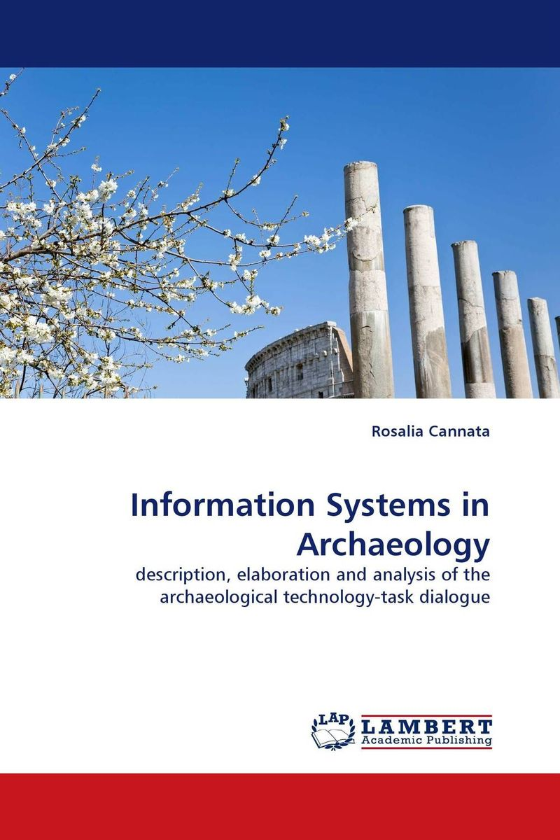 Information Systems in Archaeology david avison research in information systems