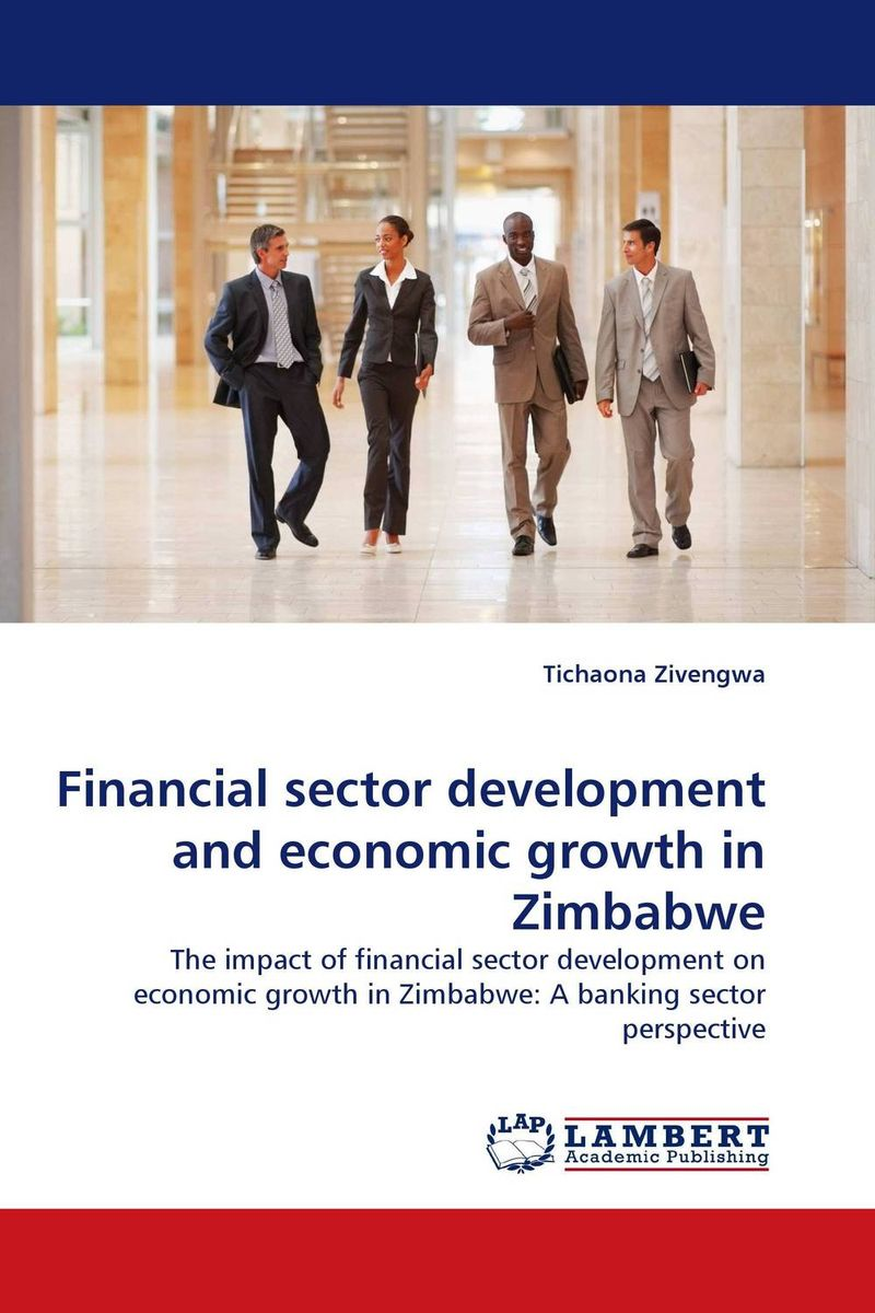 Financial sector development and economic growth in Zimbabwe financial appraisal and comparative analysis of icici bank ltd