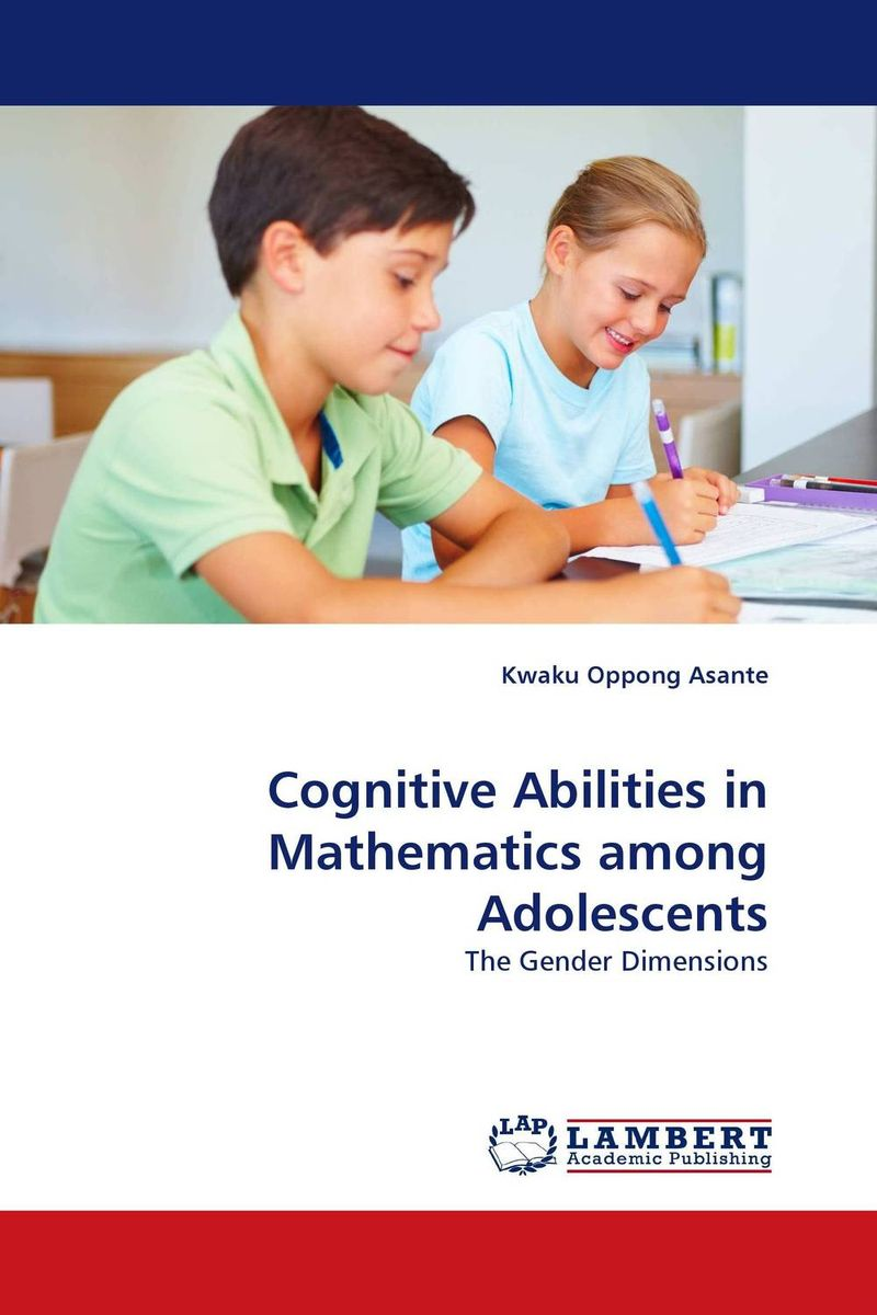 Cognitive Abilities in Mathematics among Adolescents william labov principles of linguistic change cognitive and cultural factors