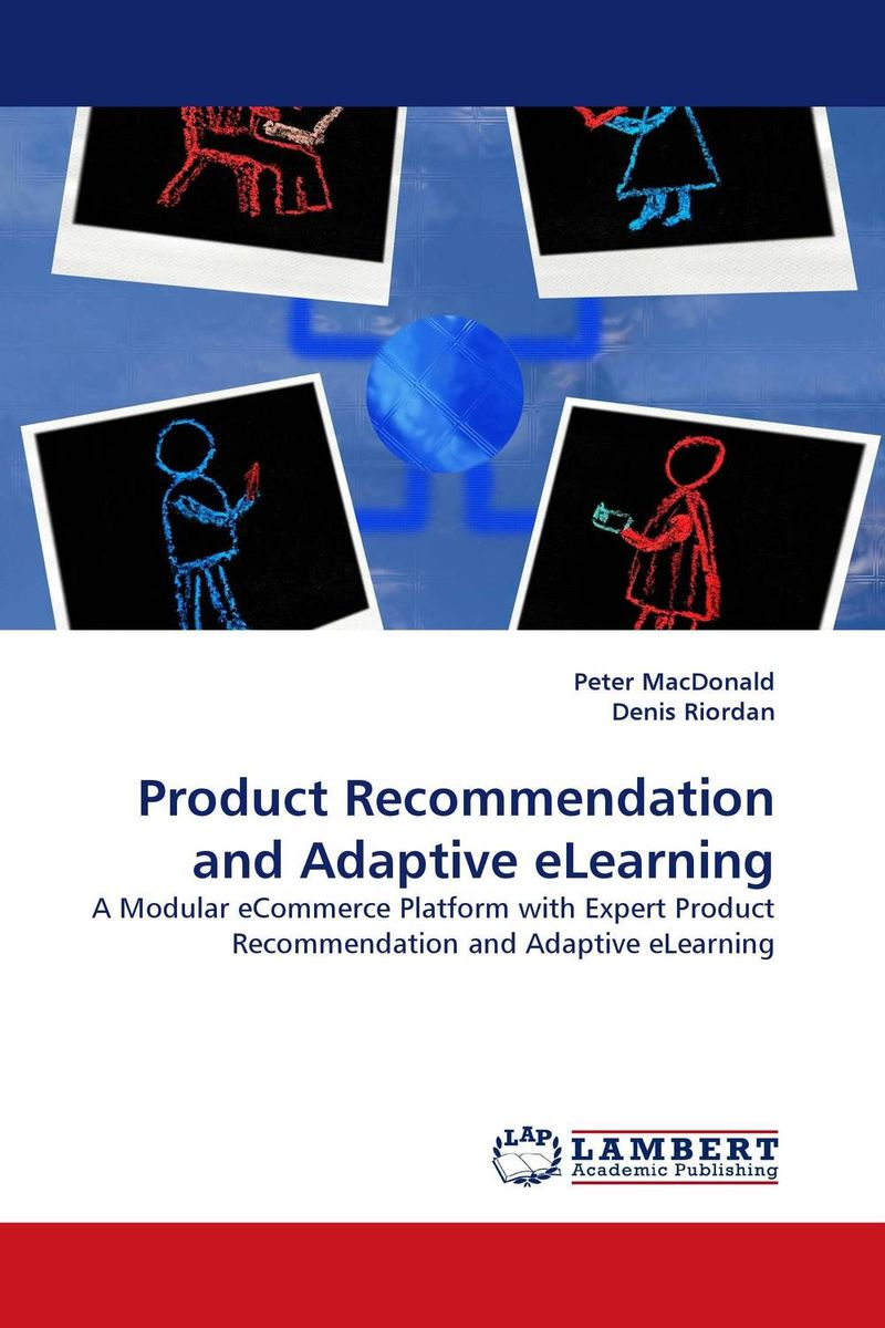 Product Recommendation and Adaptive eLearning adaptive user interfaces