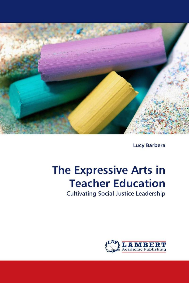 The Expressive Arts in Teacher Education social housing in glasgow volume 2