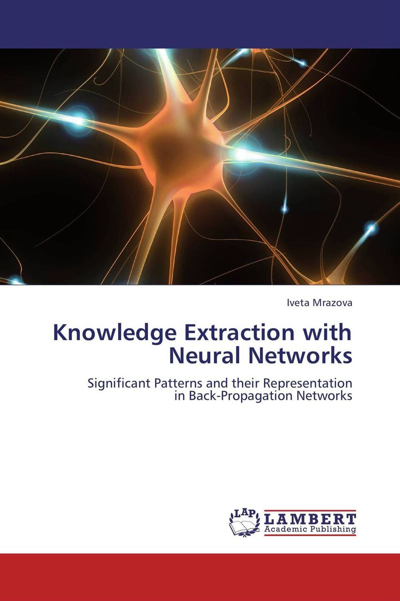 все цены на  Knowledge Extraction with Neural Networks  в интернете