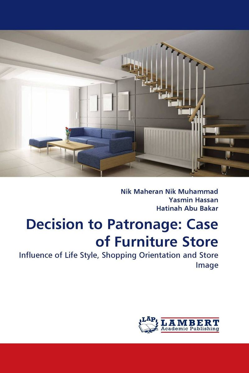 Decision to Patronage: Case of Furniture Store the role of family interventions in the therapy of eating disorders