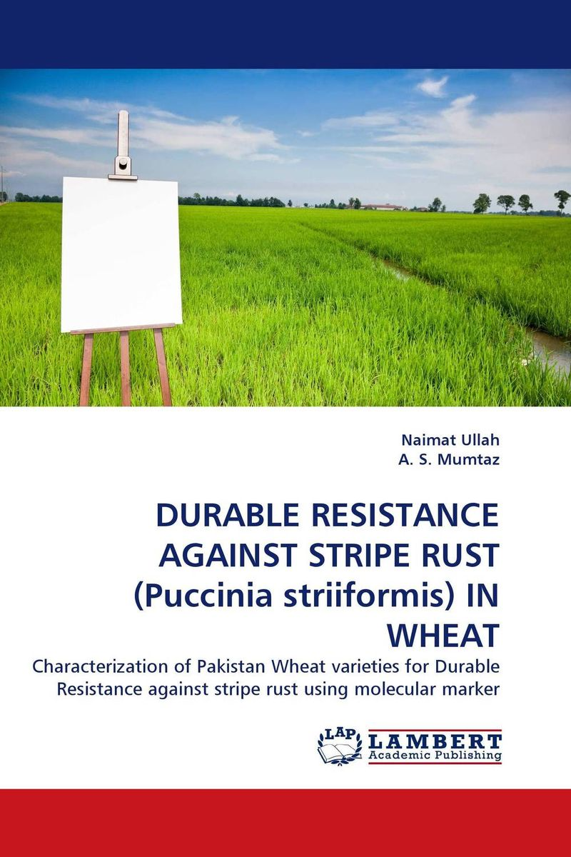 DURABLE RESISTANCE AGAINST STRIPE RUST (Puccinia striiformis) IN WHEAT genetic variation for stem rust resistance in spring wheat