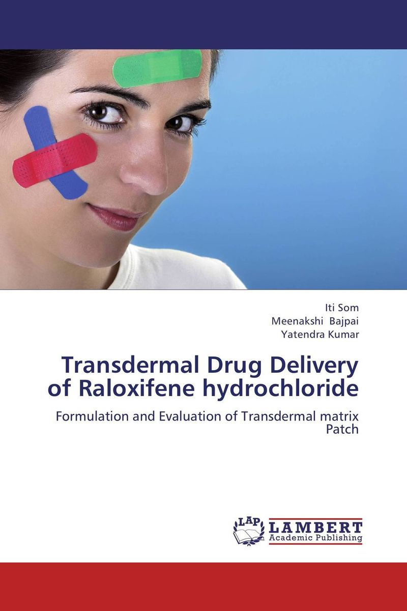 Transdermal Drug Delivery of Raloxifene hydrochloride amit kumar singh chitosan membrane permeated transdermal drug delivery of ondansetron