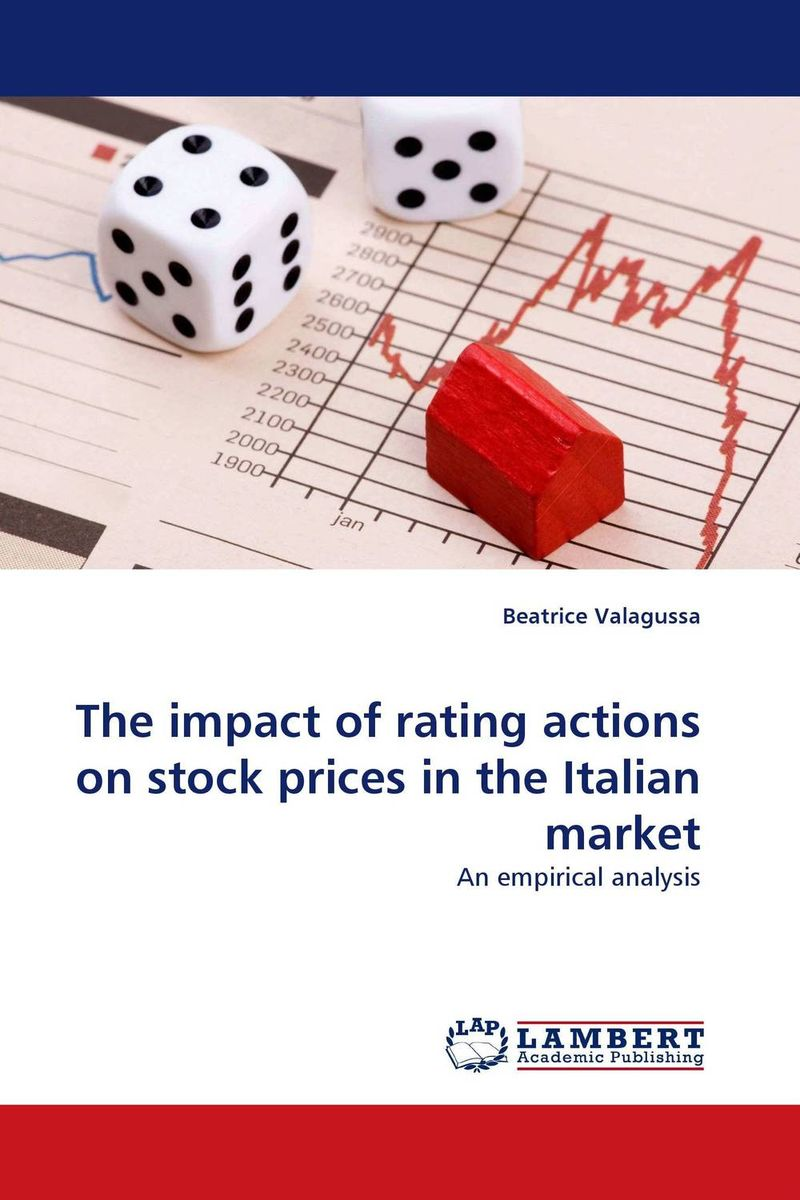 The impact of rating actions on stock prices in the Italian market evaluation of the impact of a mega sporting event