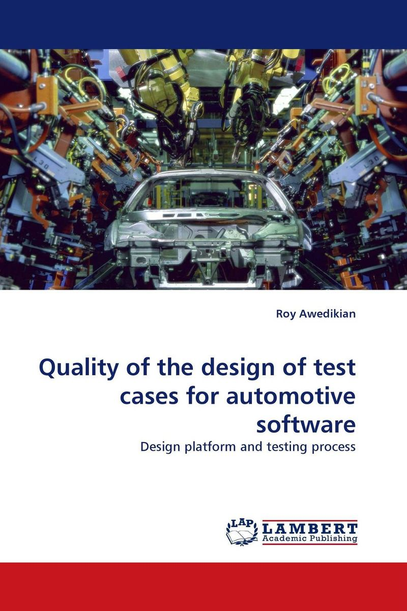 Quality of the design of test cases for automotive software ali issa estimating the demand for money in libya an application of the lagrange multiplier structural break unit root test and the ardl cointegration approach