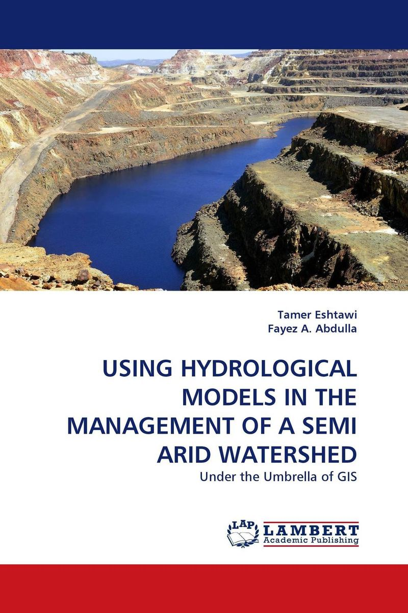 USING HYDROLOGICAL MODELS IN THE MANAGEMENT OF A SEMI ARID WATERSHED taisser h h deafalla non wood forest products and poverty alleviation in semi arid region