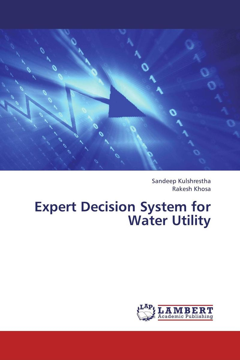 Expert Decision System for Water Utility a decision support tool for library book inventory management