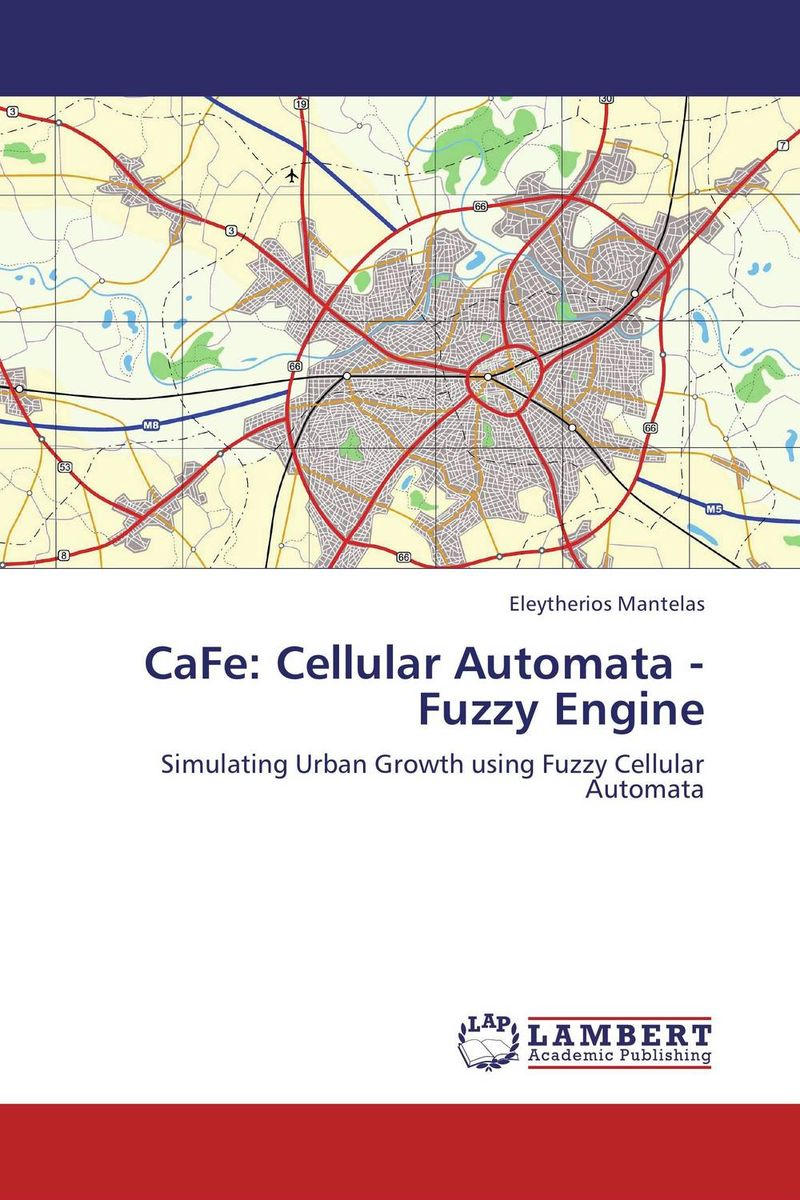 CaFe: Cellular Automata - Fuzzy Engine
