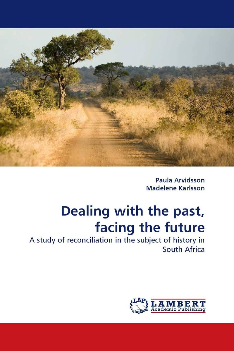 Dealing with the past, facing the future a brush with the past