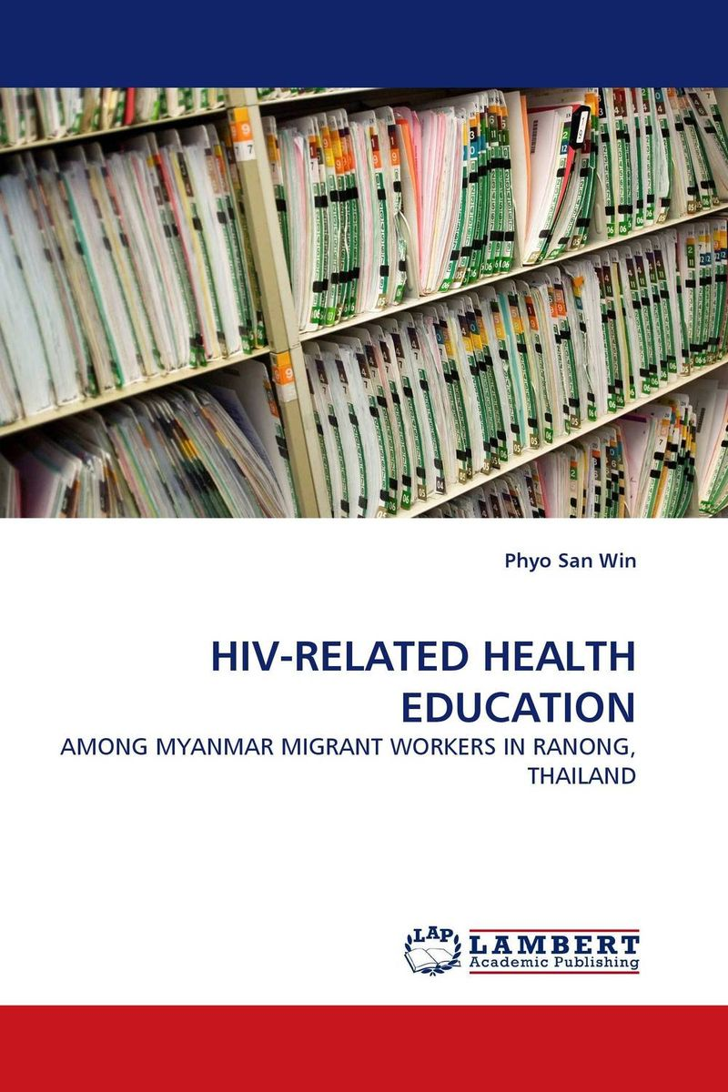HIV-RELATED HEALTH EDUCATION health awareness among continuing education workers