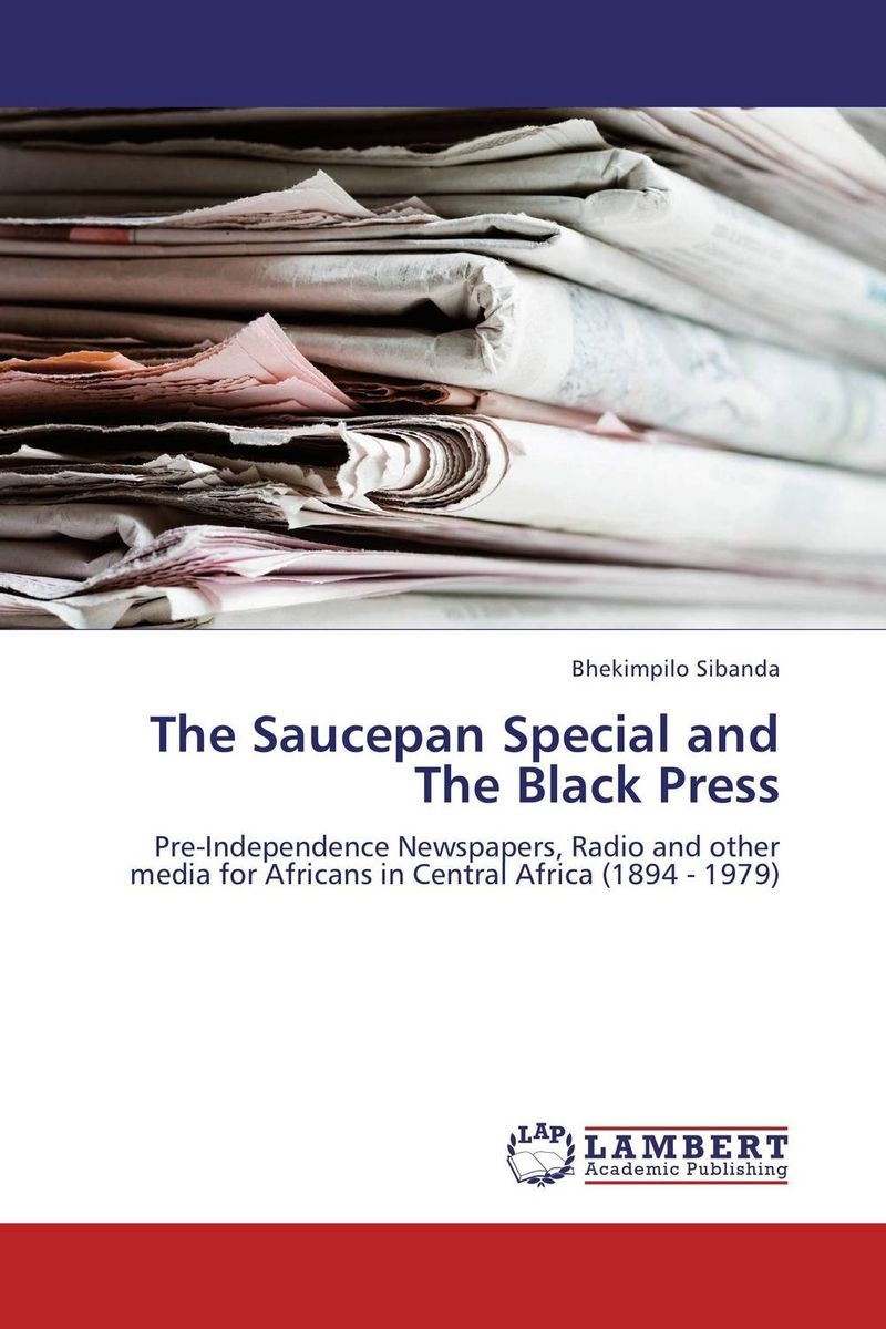 The Saucepan Special and The Black Press secondary gatekeeping by radio survival and future of newspapers