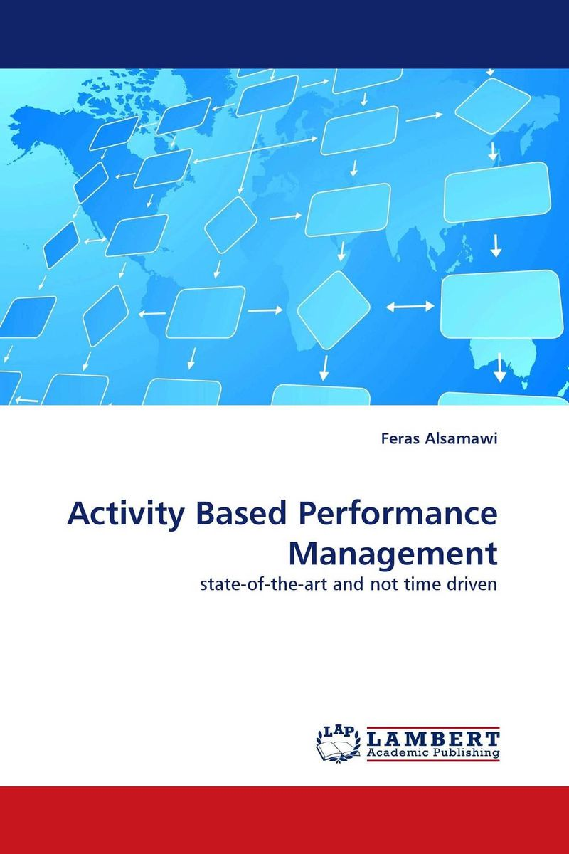 Activity Based Performance Management indian version of k abc