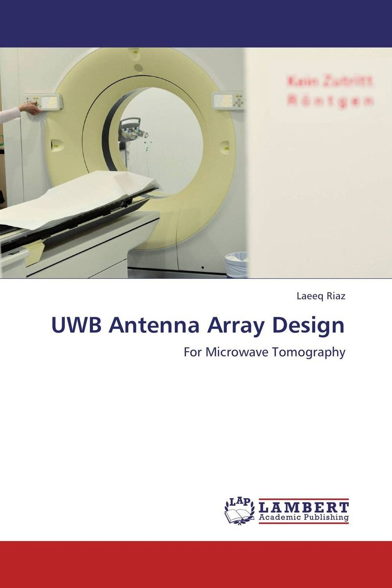 UWB Antenna Array Design microwave imaging for security applications