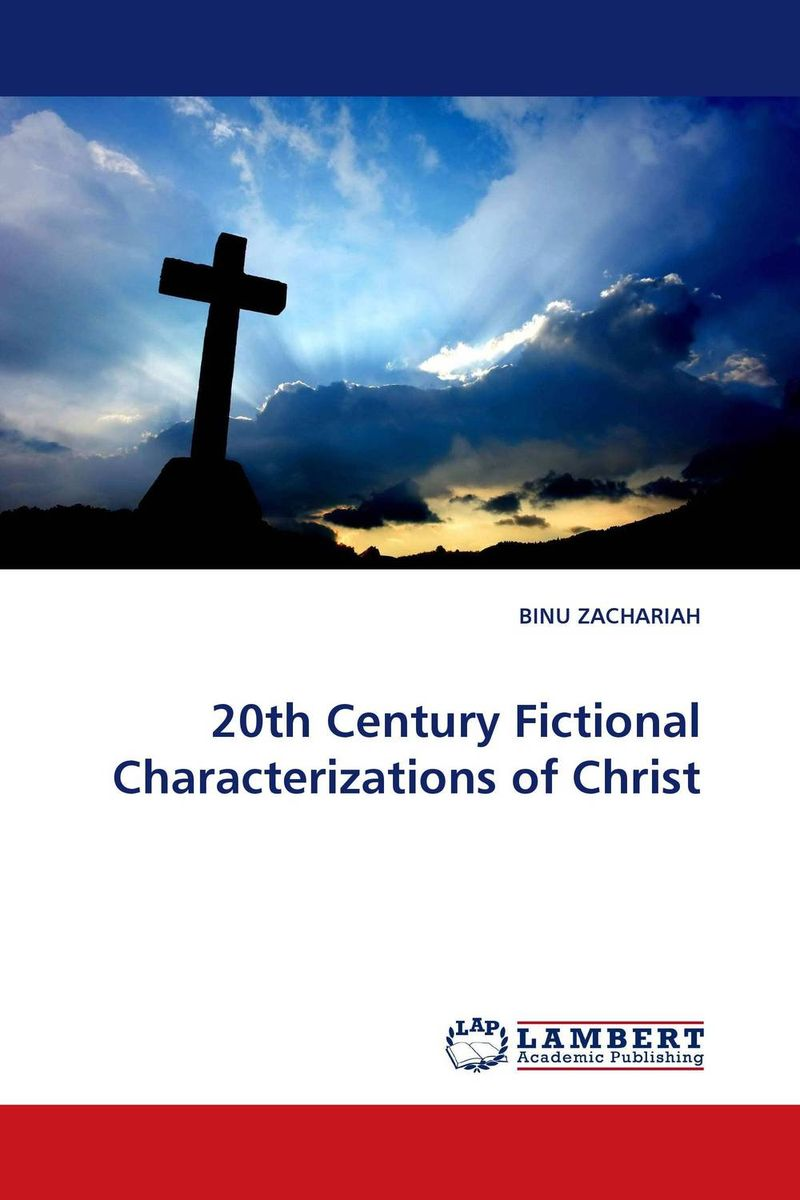 20th Century Fictional Characterizations of Christ the life of forms in art