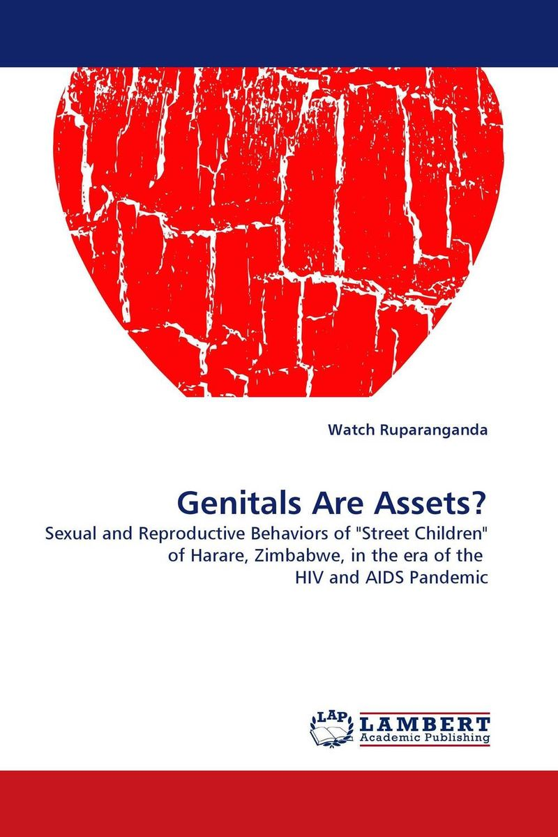 Genitals Are Assets? the comedy of errors