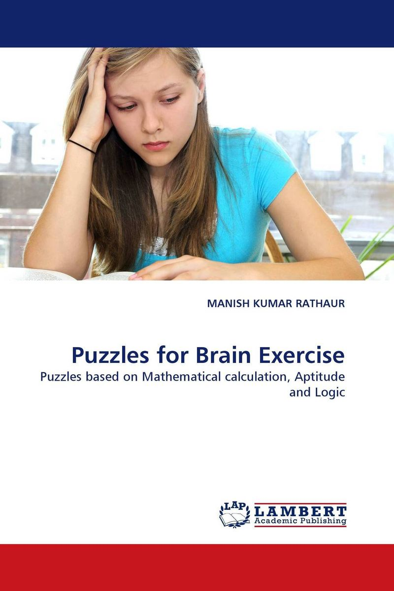 Puzzles for Brain Exercise
