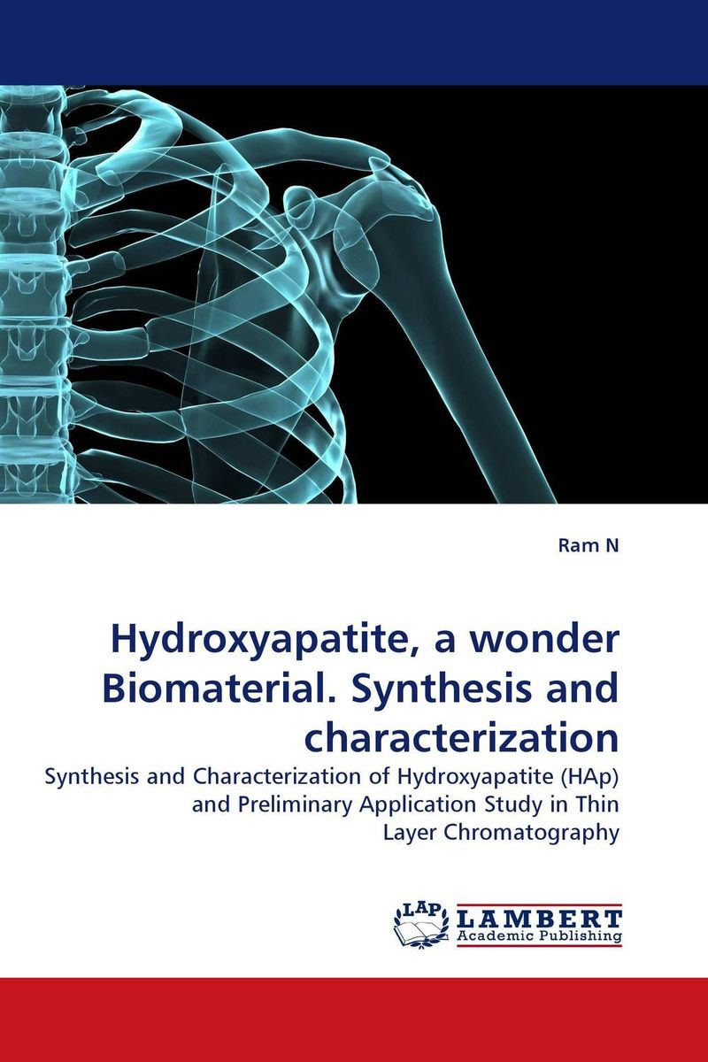 Hydroxyapatite, a wonder Biomaterial. Synthesis and characterization jaspal singh and ravinder pal singh effects of aging temperature and time on synthesis of hydroxyapatite