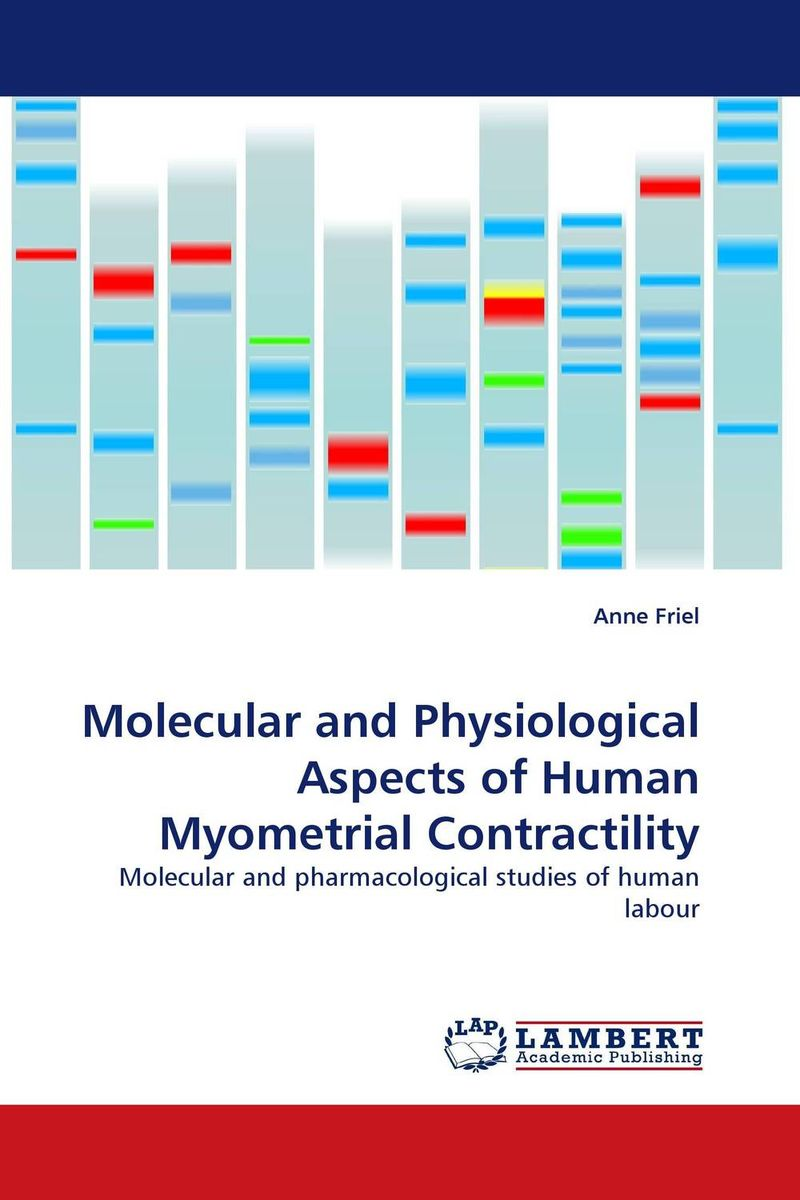 Molecular and Physiological Aspects of Human Myometrial Contractility purnima sareen sundeep kumar and rakesh singh molecular and pathological characterization of slow rusting in wheat