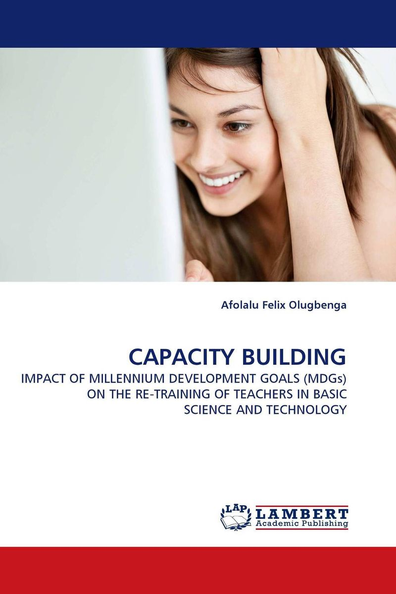CAPACITY BUILDING e learning in selected science and technology courses