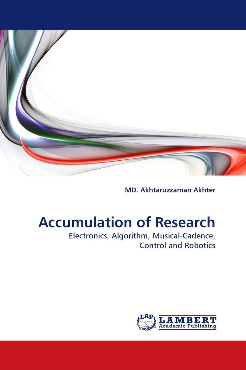 Accumulation of Research