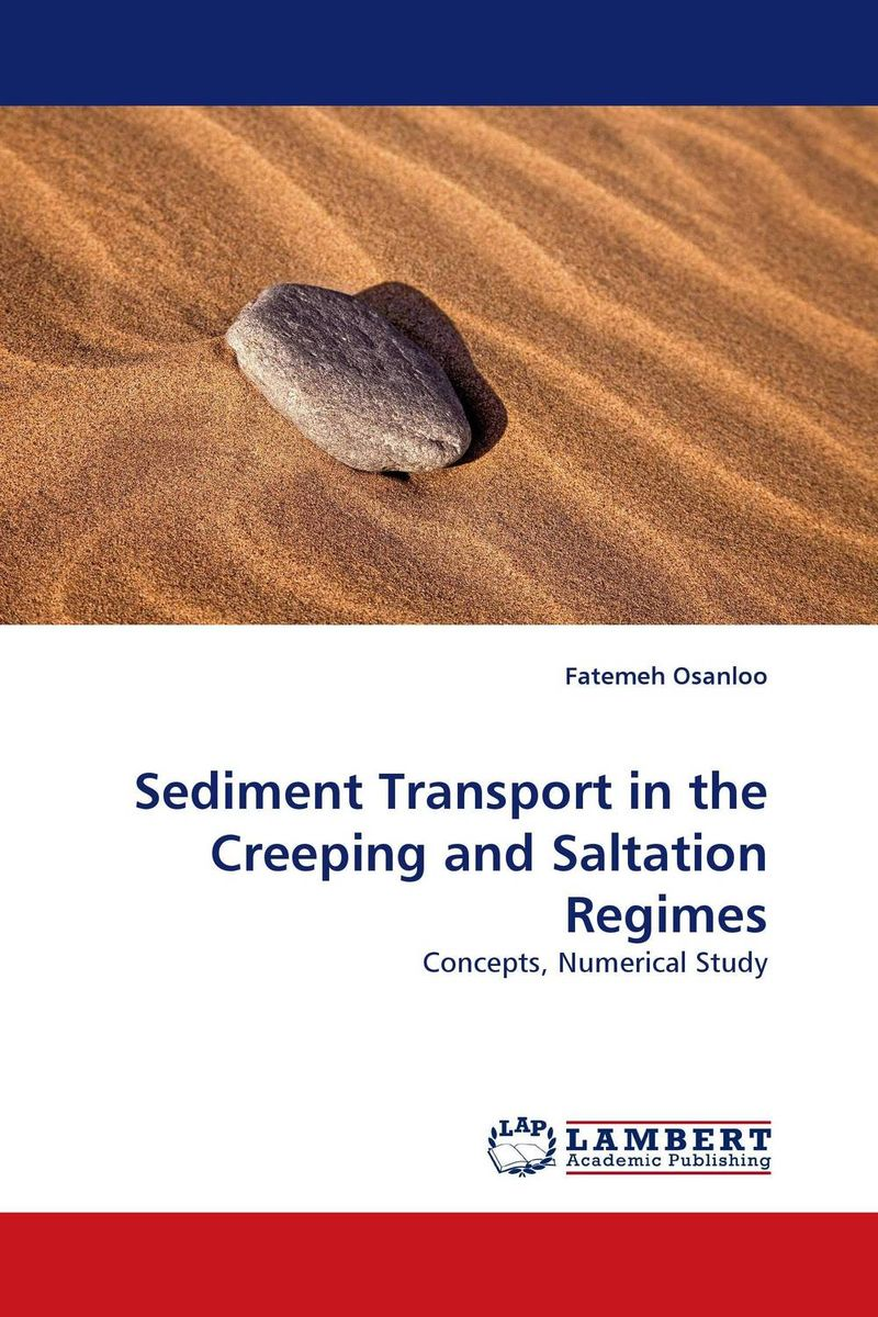 Sediment Transport in the Creeping and Saltation Regimes fiber motion in turbulent flow