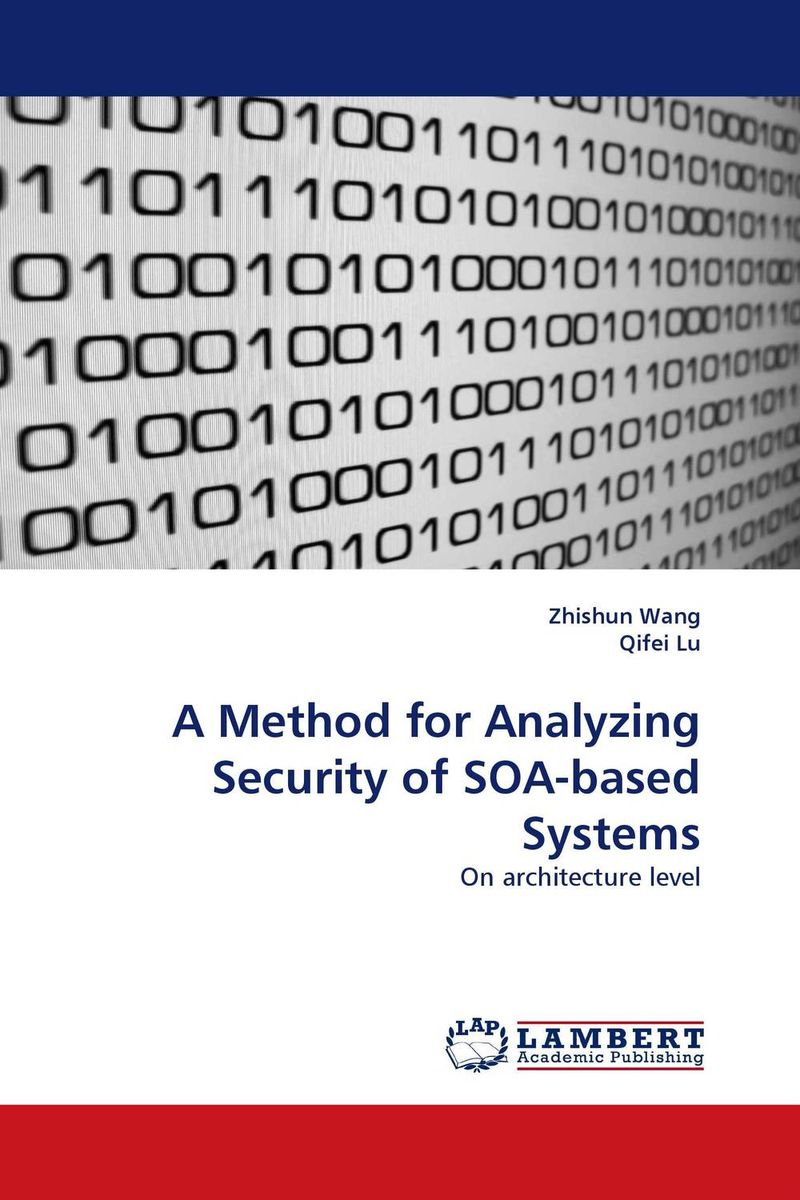 A Method for Analyzing Security of SOA-based Systems the iq method