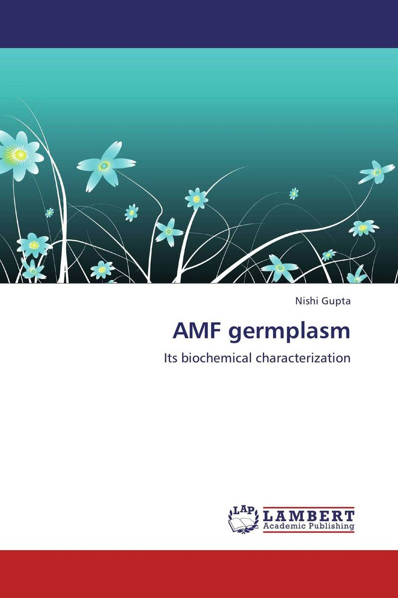 AMF germplasm suggest suggest pb 1026945