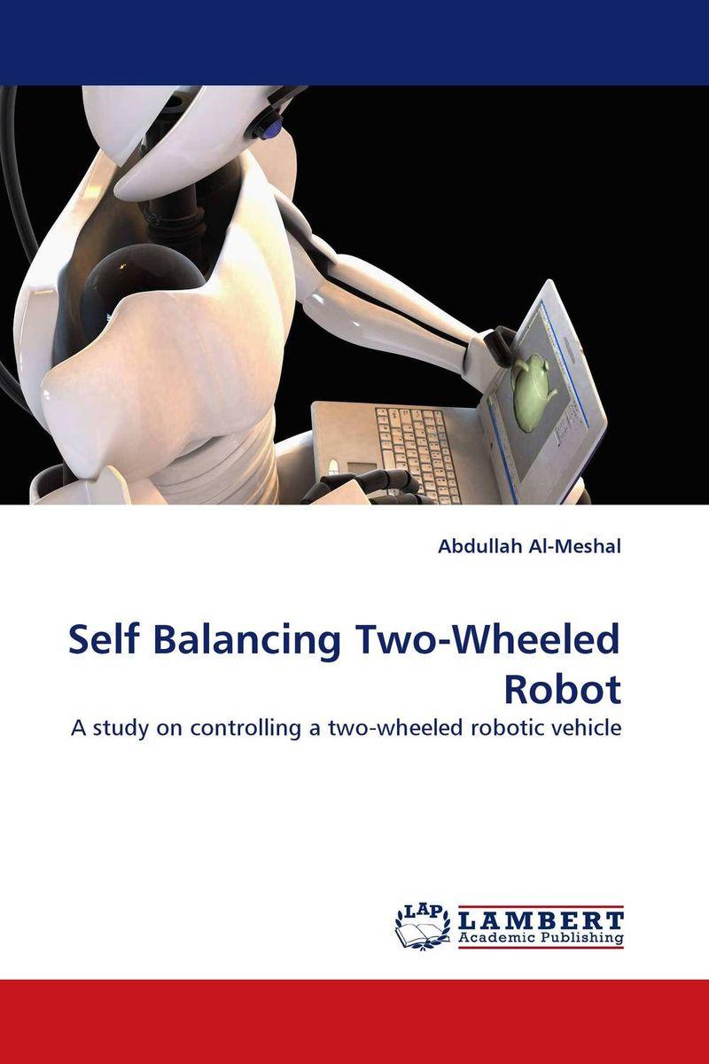 Self Balancing Two-Wheeled Robot optimal and efficient motion planning of redundant robot manipulators