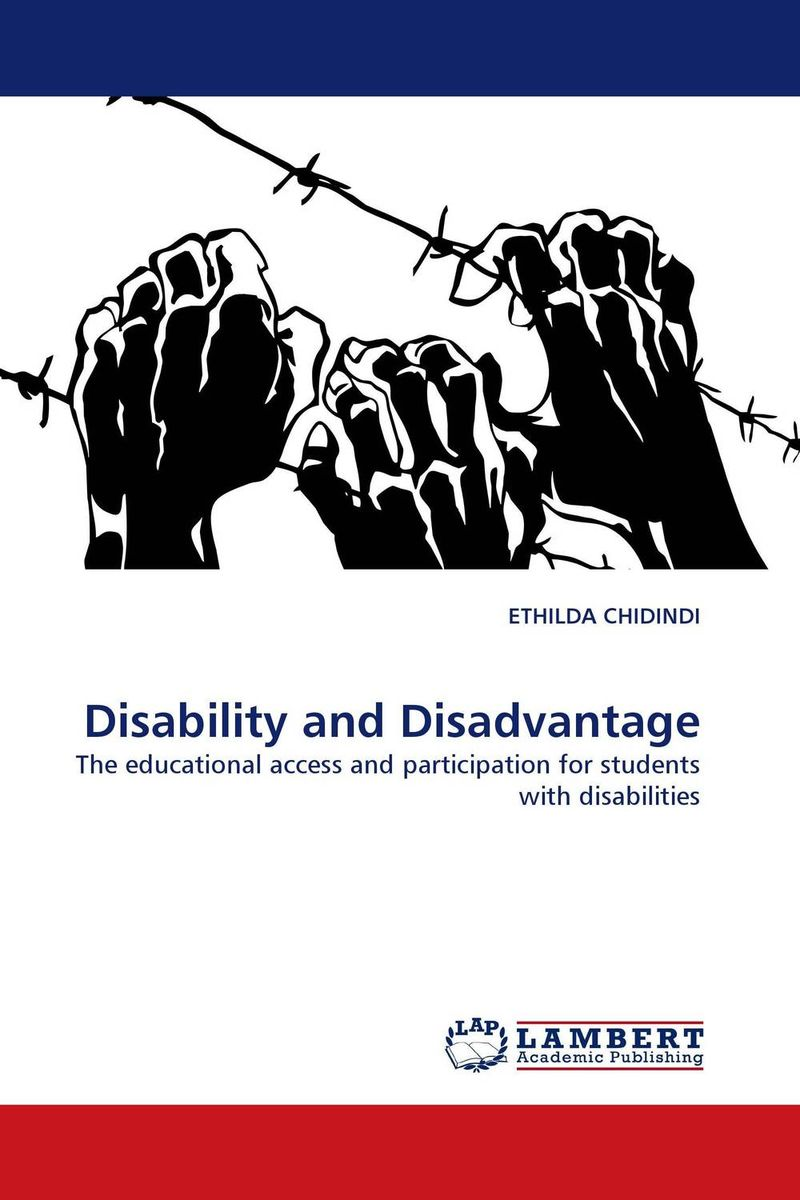 Disability and Disadvantage катушка для спиннинга agriculture fisheries and magic with disabilities 13