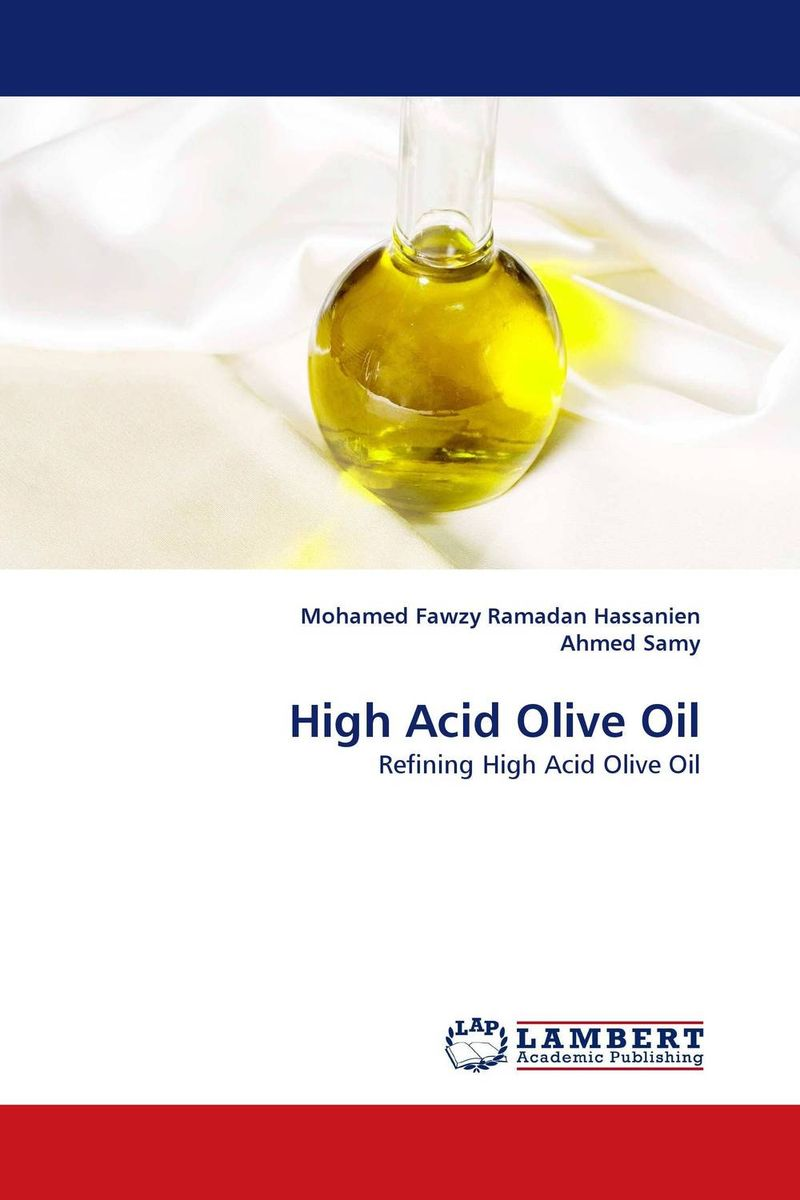 High Acid Olive Oil unusual uses for olive oil