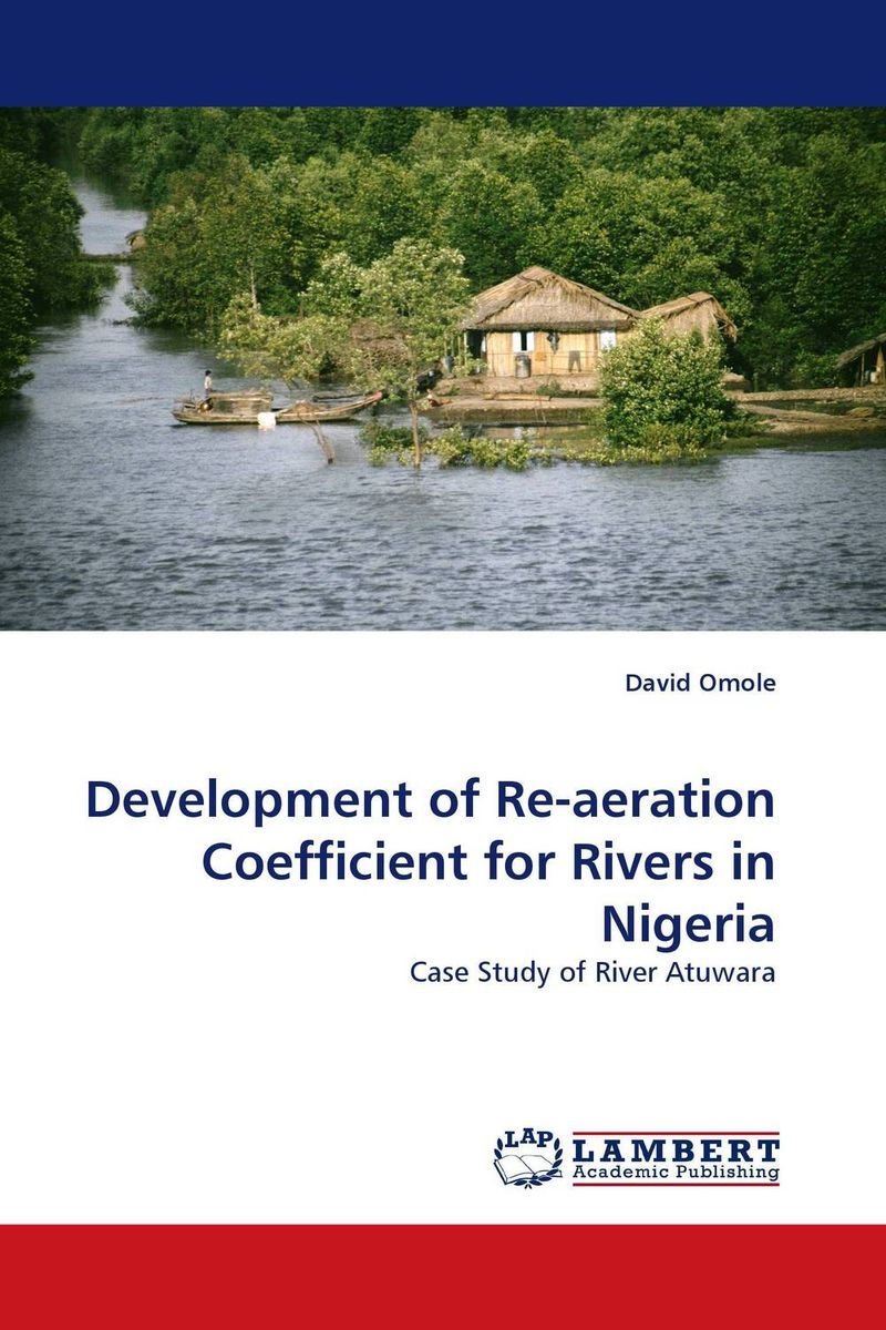 Development of Re-aeration Coefficient for Rivers in Nigeria thermo operated water valves can be used in food processing equipments biomass boilers and hydraulic systems