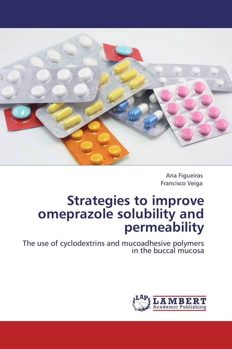 Strategies to improve omeprazole solubility and permeability alex avdeef absorption and drug development solubility permeability and charge state