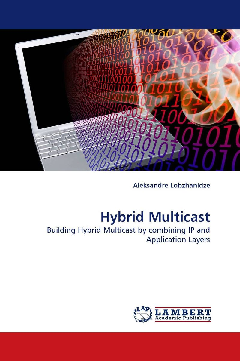 Hybrid Multicast russound isps