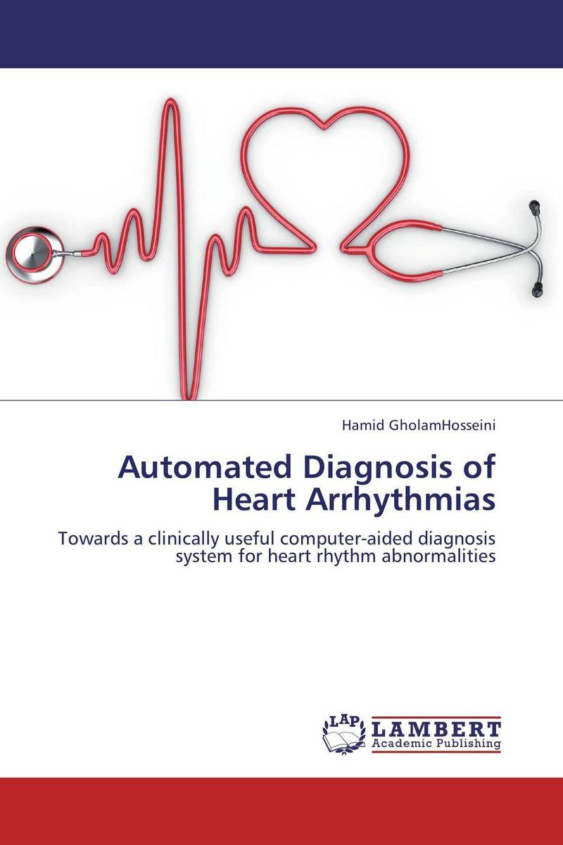 Automated Diagnosis of Heart Arrhythmias