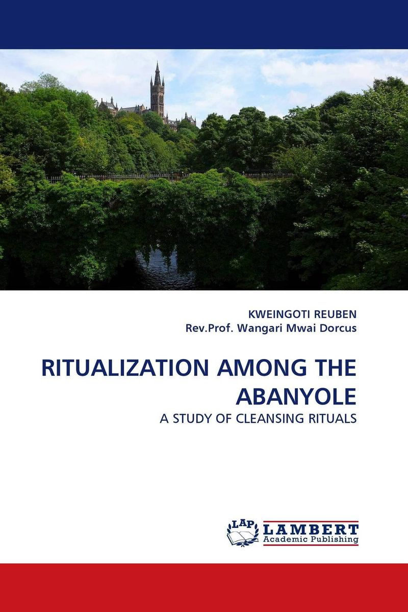 RITUALIZATION AMONG THE ABANYOLE