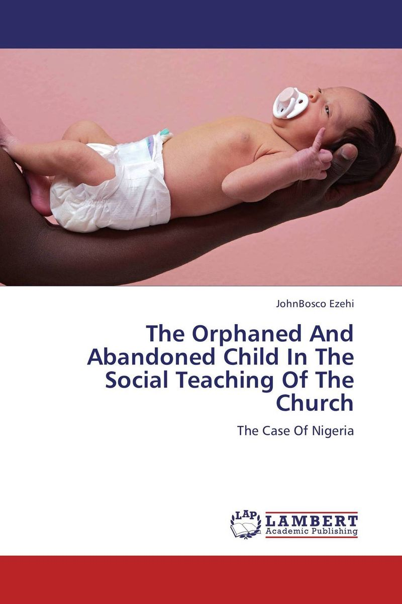 The Orphaned And Abandoned Child In The Social Teaching Of The Church the viabilities of musyarakah as social protection mechanism